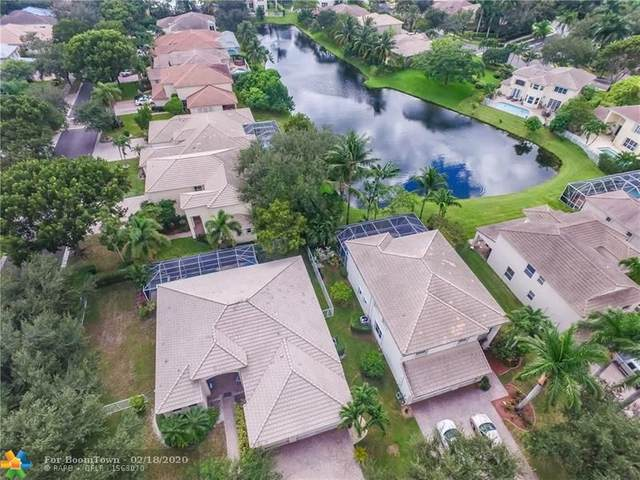 5212 NW 51ST Street, Coconut Creek, FL 33073 (MLS #F10217438) :: Castelli Real Estate Services