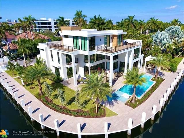 2 Fiesta Way, Fort Lauderdale, FL 33301 (MLS #F10217441) :: Berkshire Hathaway HomeServices EWM Realty