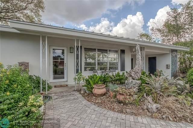1524 NE 28th Dr, Wilton Manors, FL 33334 (MLS #F10217466) :: THE BANNON GROUP at RE/MAX CONSULTANTS REALTY I