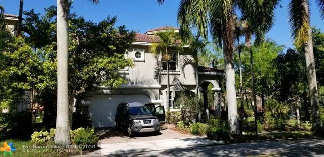 143 NW 117th Ave, Plantation, FL 33325 (#F10217522) :: Dalton Wade