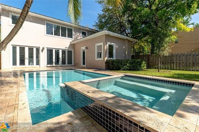 704 SE 6th Ct, Fort Lauderdale, FL 33301 (MLS #F10217532) :: United Realty Group