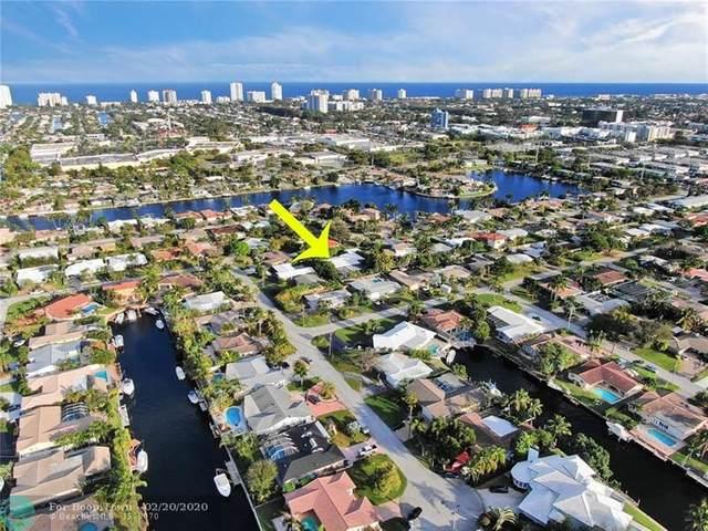 1241 SE 7th Ave, Pompano Beach, FL 33060 (MLS #F10217568) :: Green Realty Properties