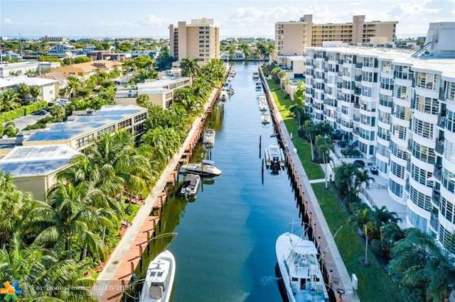 3051 NE 48th St #509, Fort Lauderdale, FL 33308 (MLS #F10217569) :: GK Realty Group LLC