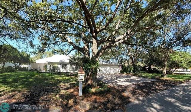 14630 SW 148th Ave, Miami, FL 33196 (MLS #F10217574) :: The O'Flaherty Team