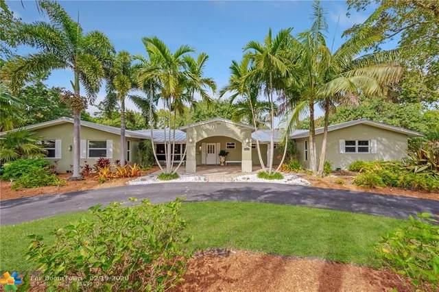 6001 Almond Ter, Plantation, FL 33317 (MLS #F10217576) :: Berkshire Hathaway HomeServices EWM Realty