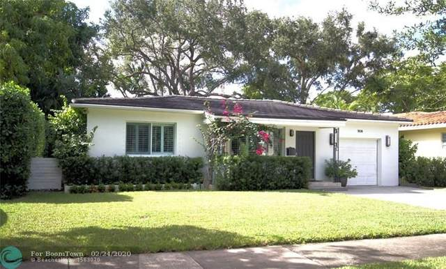 1108 Lisbon St, Coral Gables, FL 33134 (MLS #F10217581) :: Best Florida Houses of RE/MAX