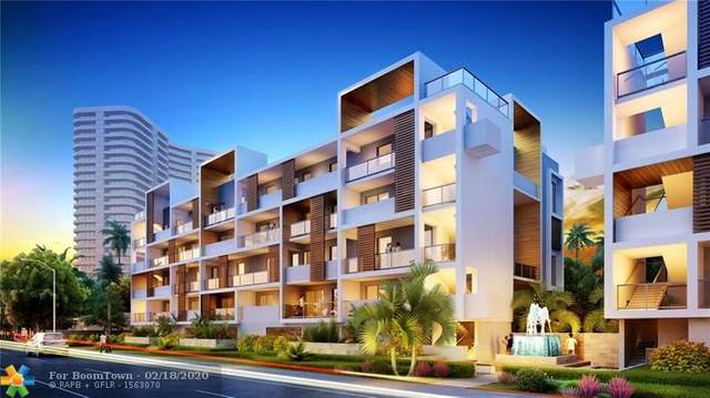 3030 N Ocean Blvd. S205, Fort Lauderdale, FL 33308 (MLS #F10217585) :: GK Realty Group LLC