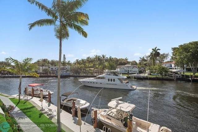 1000 SE 4th St #227, Fort Lauderdale, FL 33301 (MLS #F10217657) :: United Realty Group