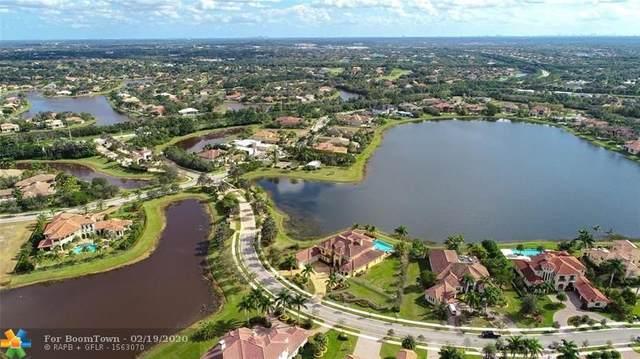 3011 Lake Ridge Ln, Weston, FL 33332 (MLS #F10217660) :: RE/MAX