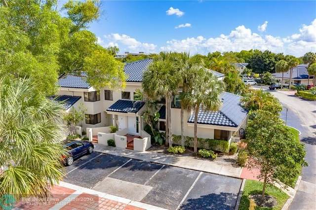 1602 NW 81st Way #1602, Plantation, FL 33322 (MLS #F10217666) :: Berkshire Hathaway HomeServices EWM Realty