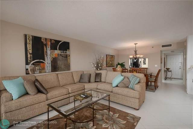 7260 Kinghurst Dr #601, Delray Beach, FL 33446 (MLS #F10217694) :: Best Florida Houses of RE/MAX