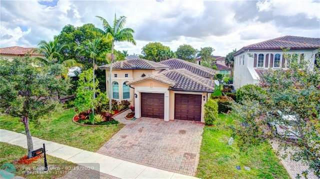 7997 NW 126TH TER, Parkland, FL 33076 (MLS #F10217723) :: United Realty Group