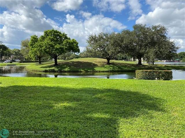 9470 Poinciana Pl #104, Davie, FL 33324 (MLS #F10217725) :: Berkshire Hathaway HomeServices EWM Realty