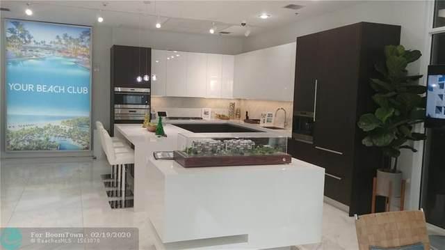 3020 NE 32nd Ave, Fort Lauderdale, FL 33308 (#F10217733) :: Posh Properties