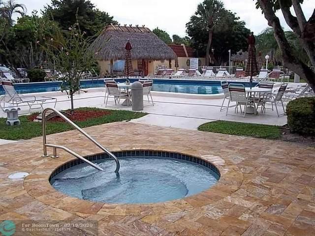 777 S Federal Hwy Rp 511, Pompano Beach, FL 33062 (MLS #F10217754) :: Berkshire Hathaway HomeServices EWM Realty