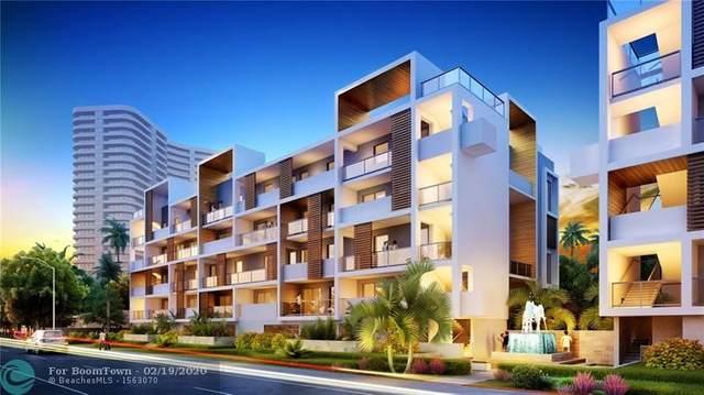 3030 N Ocean Blvd. N204, Fort Lauderdale, FL 33308 (MLS #F10217789) :: Berkshire Hathaway HomeServices EWM Realty