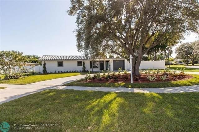 2220 NE 53rd St, Fort Lauderdale, FL 33308 (MLS #F10217811) :: Berkshire Hathaway HomeServices EWM Realty