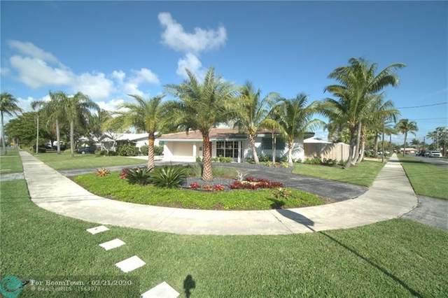 521 SE 8th Ave, Pompano Beach, FL 33060 (MLS #F10217822) :: Berkshire Hathaway HomeServices EWM Realty