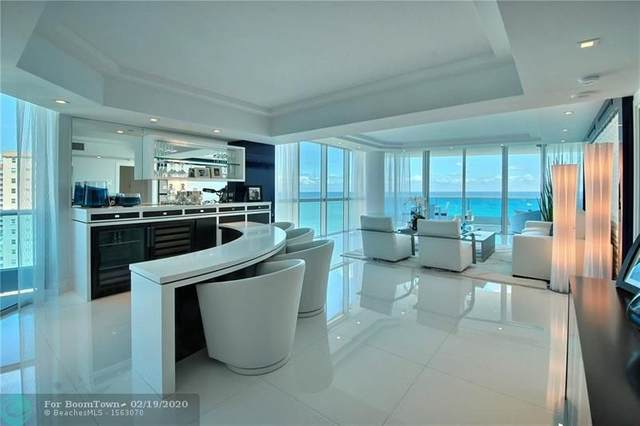 1600 S Ocean Blvd #1004, Lauderdale By The Sea, FL 33062 (MLS #F10217824) :: Best Florida Houses of RE/MAX