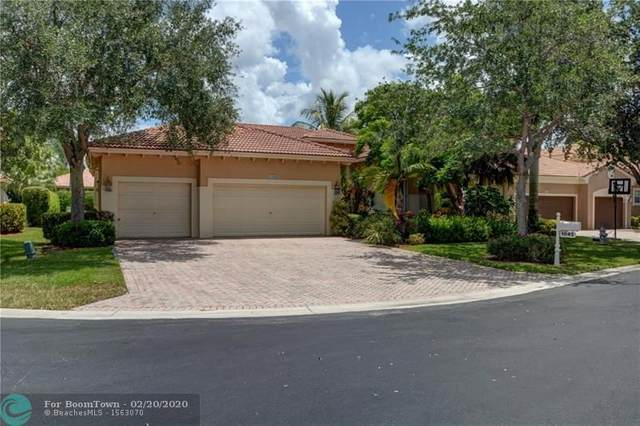 1045 NW 123rd Dr, Coral Springs, FL 33071 (MLS #F10217829) :: Green Realty Properties