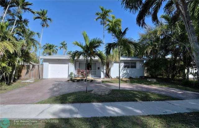 2123 N Park Rd, Hollywood, FL 33021 (MLS #F10217830) :: Castelli Real Estate Services