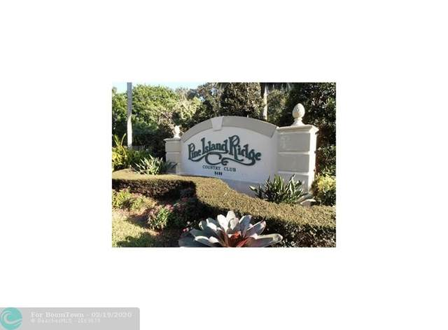 9430 Live Oak Place #304, Davie, FL 33324 (MLS #F10217850) :: Berkshire Hathaway HomeServices EWM Realty