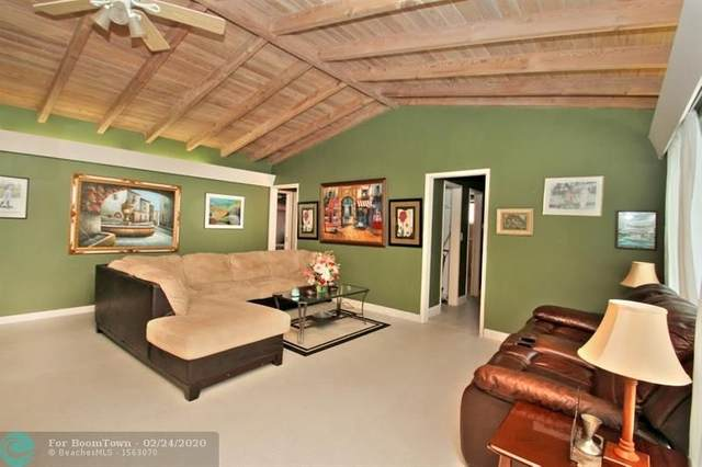 2555 SE 5th Ct., Pompano Beach, FL 33062 (MLS #F10217864) :: Green Realty Properties