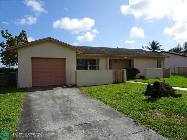 16413 SW 111th Ave, Miami, FL 33157 (MLS #F10217881) :: Green Realty Properties