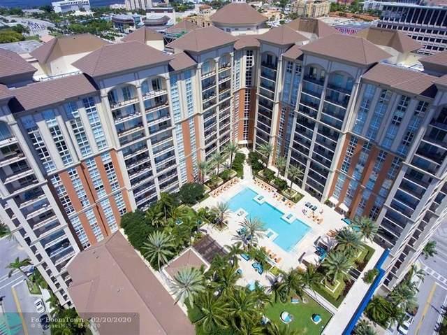 550 Okeechobee Blvd Lph-06, West Palm Beach, FL 33401 (MLS #F10217901) :: Patty Accorto Team