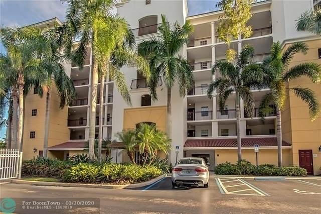 22715 Camino Del Mar #53, Boca Raton, FL 33433 (MLS #F10217917) :: Berkshire Hathaway HomeServices EWM Realty