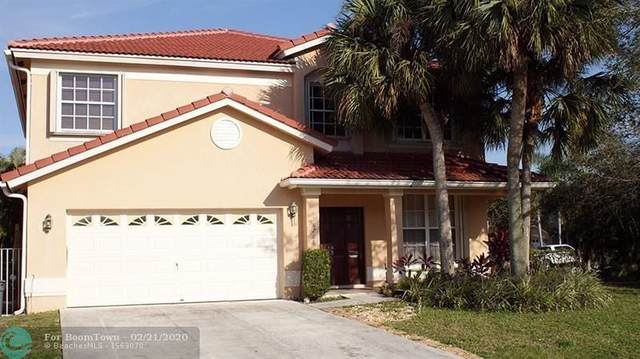 18288 Fresh Lake Way, Boca Raton, FL 33498 (MLS #F10217940) :: Green Realty Properties
