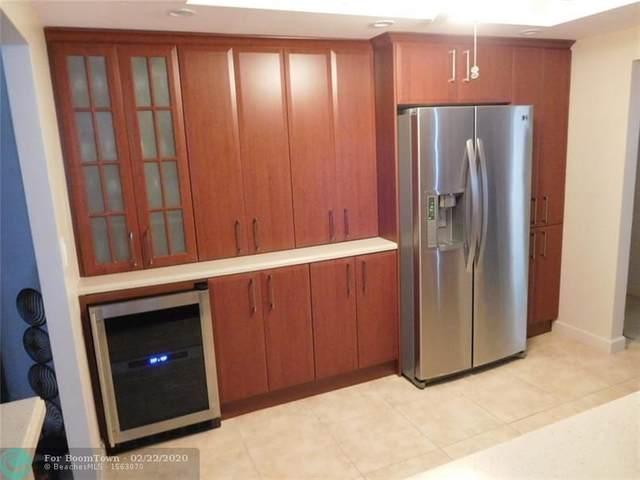 800 Parkview Dr #609, Hallandale, FL 33009 (MLS #F10217944) :: Green Realty Properties