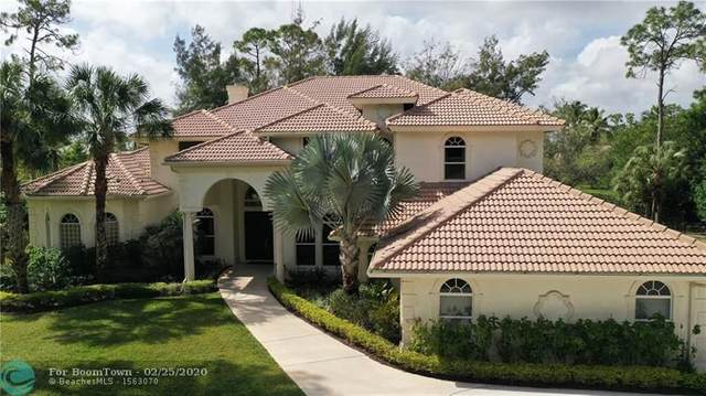 6565 NW 66th Ave, Parkland, FL 33067 (MLS #F10217979) :: Best Florida Houses of RE/MAX