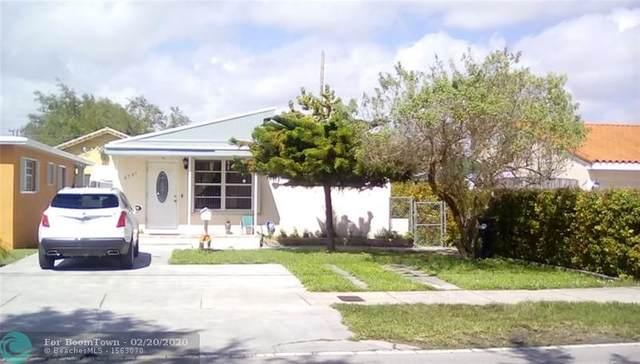 6791 SW 16th St, Miami, FL 33155 (MLS #F10217981) :: Berkshire Hathaway HomeServices EWM Realty