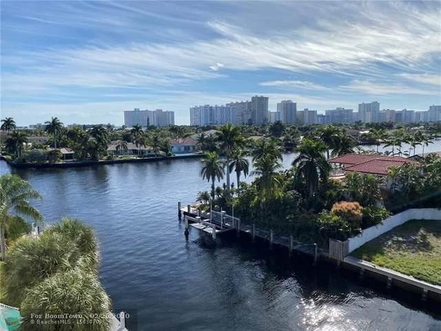 3100 NE 47th Ct Ph5, Fort Lauderdale, FL 33308 (MLS #F10217989) :: GK Realty Group LLC