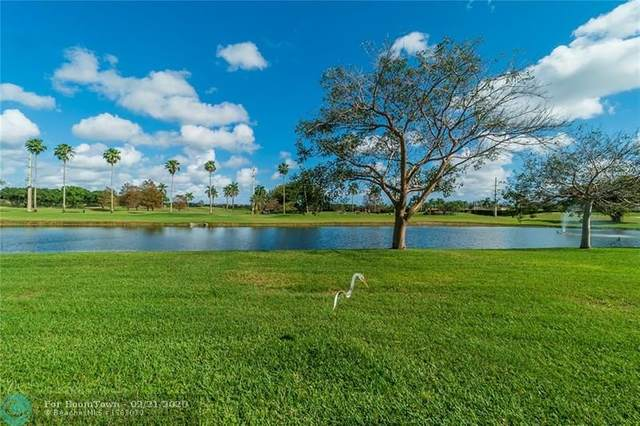9320 S Hollybrook Lake Dr #209, Pembroke Pines, FL 33025 (#F10218065) :: Real Estate Authority