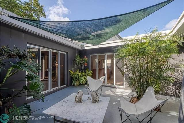 2430 NE 6th Ave, Wilton Manors, FL 33305 (MLS #F10218068) :: THE BANNON GROUP at RE/MAX CONSULTANTS REALTY I