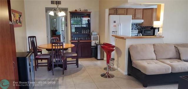 125 Newport I #125, Deerfield Beach, FL 33442 (MLS #F10218069) :: Castelli Real Estate Services