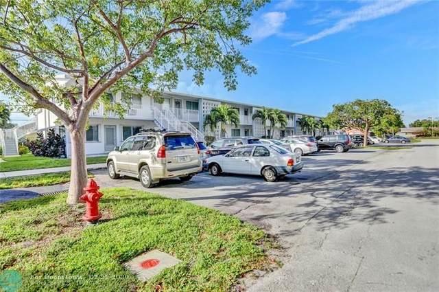 1920 NE 51st Ct #101, Fort Lauderdale, FL 33308 (MLS #F10218114) :: Berkshire Hathaway HomeServices EWM Realty