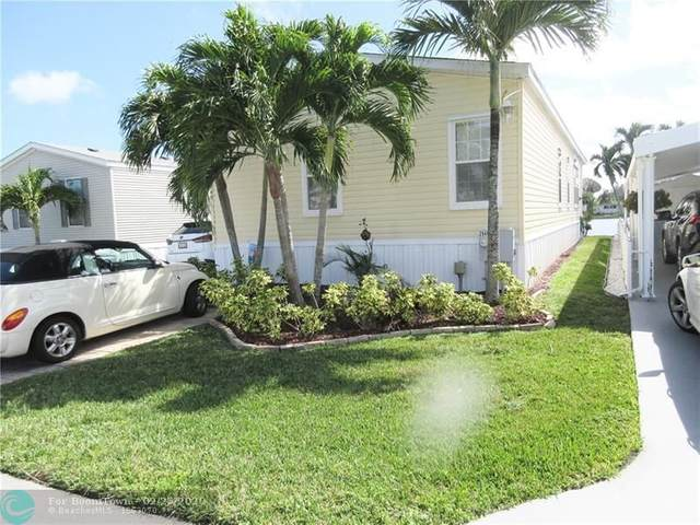 2940 SW 54th St, Fort Lauderdale, FL 33312 (MLS #F10218128) :: Castelli Real Estate Services