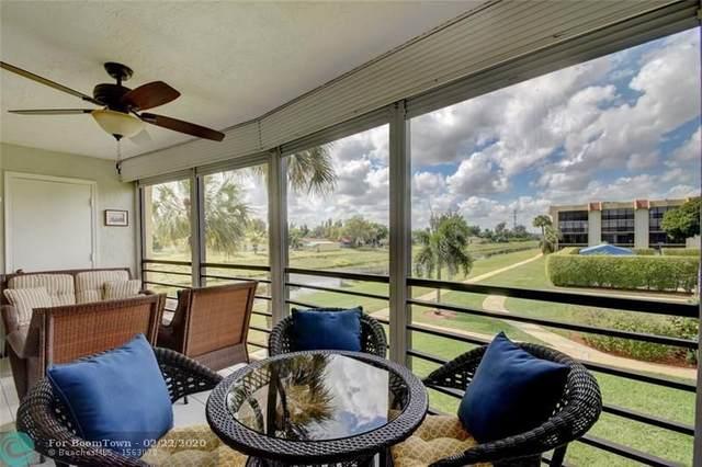 23385 Barwood Ln #1201, Boca Raton, FL 33428 (#F10218206) :: Dalton Wade