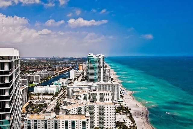 200 Leslie Dr #207, Hallandale, FL 33009 (MLS #F10218214) :: Green Realty Properties