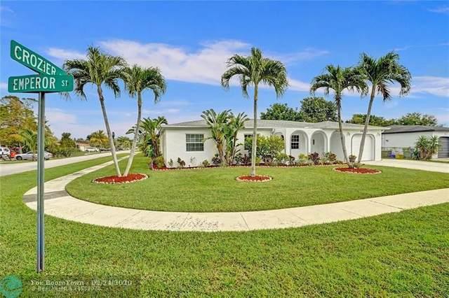 10755 Emperor St, Boca Raton, FL 33428 (MLS #F10218256) :: Castelli Real Estate Services