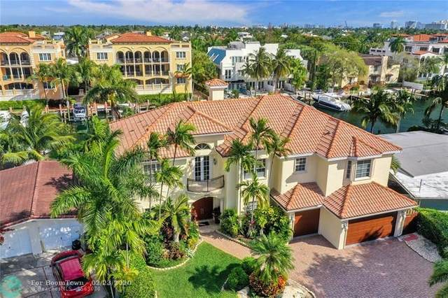1501 SE 12th Ct, Fort Lauderdale, FL 33316 (MLS #F10218257) :: United Realty Group