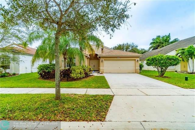 1242 NW 143rd Ave, Pembroke Pines, FL 33028 (MLS #F10218327) :: THE BANNON GROUP at RE/MAX CONSULTANTS REALTY I