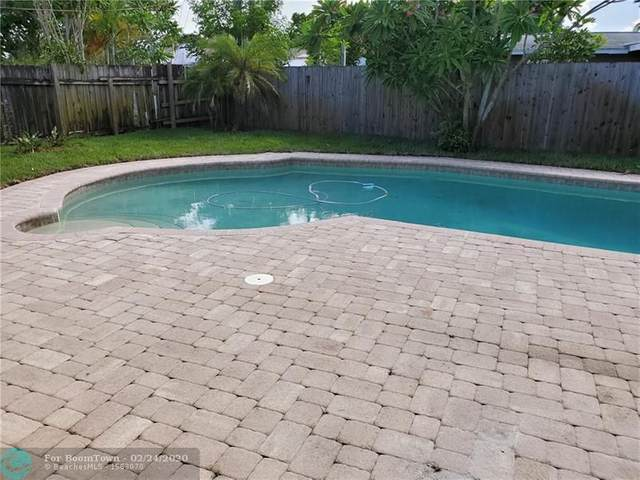 2600 NE 40th Ct, Fort Lauderdale, FL 33308 (MLS #F10218345) :: THE BANNON GROUP at RE/MAX CONSULTANTS REALTY I