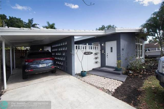 2364 SW 35th Ave, Fort Lauderdale, FL 33312 (MLS #F10218392) :: THE BANNON GROUP at RE/MAX CONSULTANTS REALTY I