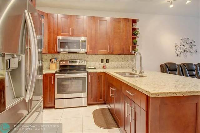 11930 NW 56th St #11930, Coral Springs, FL 33076 (MLS #F10218398) :: THE BANNON GROUP at RE/MAX CONSULTANTS REALTY I