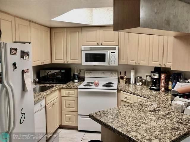 8255 Lake Dr #306, Doral, FL 33166 (MLS #F10218413) :: Berkshire Hathaway HomeServices EWM Realty