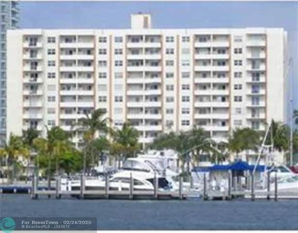 200 S Birch #608, Fort Lauderdale, FL 33301 (MLS #F10218416) :: The O'Flaherty Team